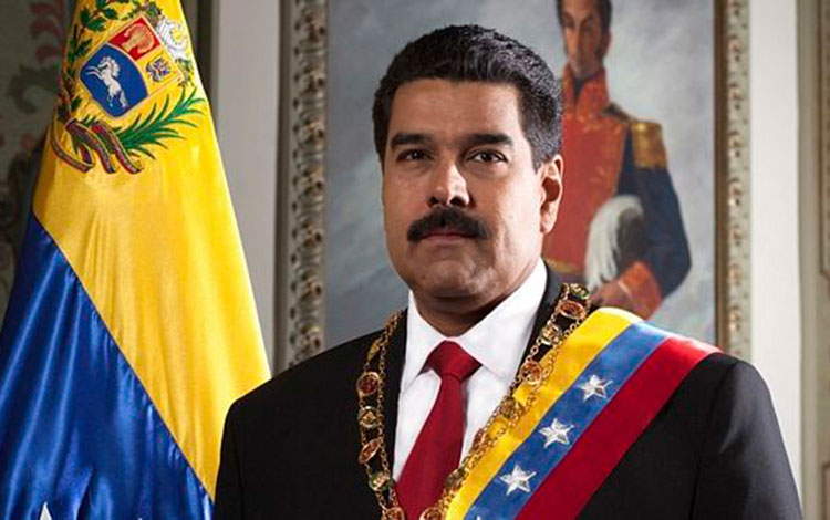 Image result for Presidente Nicolas maduro