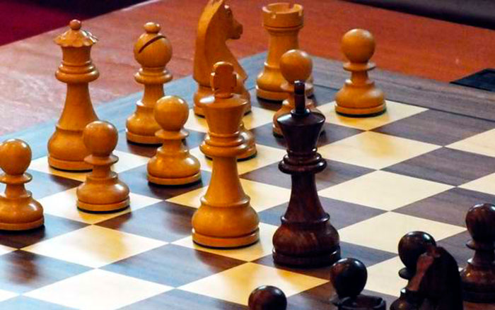 Ineyming Hernández in semifinals of the Cuban Chess Championship